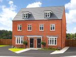 "Thumbnail to rent in ""Kennett"" at Winnington Avenue, Northwich"