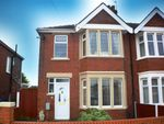 Thumbnail for sale in Johnsville Avenue, South Shore, Blackpool