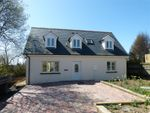 Thumbnail for sale in Bryony, Plot 2, R/O Honeyborough, Ludchurch, Narberth, Pembrokeshire