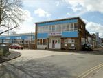 Thumbnail to rent in Serviced Offices, Denbigh Business Park, First Avenue, Bletchley, Milton Keynes