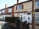 Thumbnail for sale in Pargeter Road, Bearwood, West Midlands