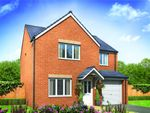 "Thumbnail to rent in ""The Roseberry"" at Churchfields, Hethersett, Norwich"