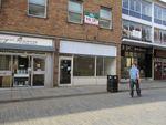 Thumbnail to rent in Lock-Up Shop & Premises, 6 Wyndham Street, Bridgend