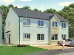 Thumbnail for sale in The Johnson, Hayfield Brae, G S Brown Construction, Methven