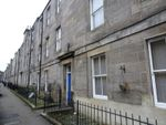 Thumbnail to rent in Prince Regent Street, Leith, Edinburgh