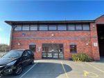 Thumbnail to rent in Suite 1, Alexander House Campbell Road, Stoke, Stoke On Trent, Staffordshire