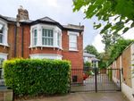 Thumbnail for sale in Whitehall Park Road, London