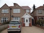 Thumbnail to rent in Wimborne Avenue, Hayes