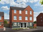 "Thumbnail to rent in ""The Yew At Lyme Gardens, Stoke-On-Trent"" at Wellington Road, Hanley, Stoke-On-Trent"