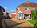 Thumbnail for sale in Hyde Close, Sway, Lymington
