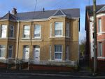 Thumbnail to rent in Margaret Street, Ammanford