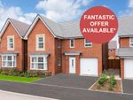 "Thumbnail to rent in ""Halstead"" at Weddington Road, Nuneaton"