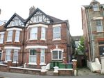 Thumbnail to rent in 18 Connaught Road, Folkestone, Kent
