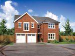 "Thumbnail to rent in ""Kingsmoor"" at Church Road, Warton, Preston"