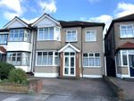 Thumbnail for sale in Blackbush Avenue, Chadwell Heath, Romford