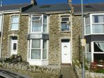 Thumbnail for sale in Springfield Road, Newquay, Cornwall
