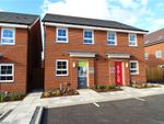 Thumbnail to rent in Plot 516, Queen Elizabeth Road, Nuneaton, Warwickshire
