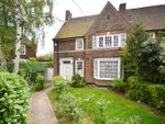 Thumbnail for sale in Gurney Drive, East Finchley, London