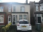 Thumbnail for sale in Chester Road, Forest Gate
