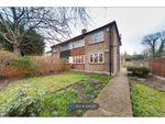Thumbnail to rent in Geoffrey Road, Brockley