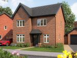 "Thumbnail to rent in ""The Larch"" at Southam Road, Radford Semele, Leamington Spa"
