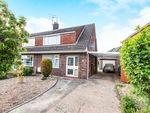 Thumbnail for sale in Wetherby Crescent, North Hykeham, Lincoln