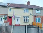 Thumbnail for sale in Argyll Avenue, Doncaster