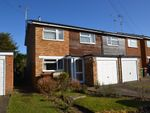 Thumbnail for sale in Anthony Road, Borehamwood