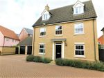 Thumbnail for sale in Greenfinch Close, Stowmarket