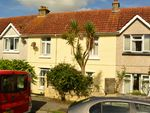 Thumbnail to rent in Langton Road, Falmouth