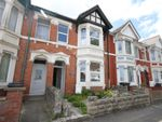 Thumbnail for sale in Euclid Street, Swindon