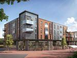"Thumbnail to rent in ""Block B"" at Ffordd Y Mileniwm, Barry"