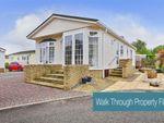 Thumbnail to rent in Bakers Farm Park Homes, Upper Horsebridge, Hailsham