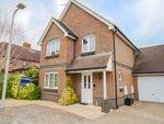 Thumbnail for sale in Village Close, Wokingham, Berkshire