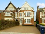 Thumbnail to rent in Twyford Avenue, London