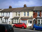 Thumbnail to rent in Byron Road, Gillingham