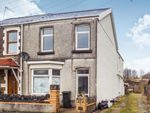 Thumbnail to rent in Herne Street, Briton Ferry, Neath