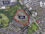 Thumbnail for sale in Former Caparo Site, Old Birchills Road, Walsall, West Midlands