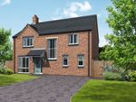 Thumbnail for sale in Ashby, Coton Road, Rosliston, Swadlincote