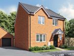 """Thumbnail to rent in """"The Mylne"""" at Thorney Green Road, Stowupland, Stowmarket"""
