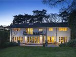Thumbnail for sale in Gatehouse Close, Coombe Hill