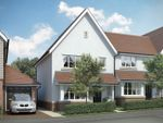"Thumbnail to rent in ""The Bramble"" at Brook Close, Storrington, Pulborough"