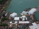 Thumbnail to rent in Trafalgar Wharf, Open Storage Land, Southampton Road, Portchester, Portsmouth, Hampshire