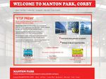 Thumbnail for sale in Manton Park, Cockerell Road, Phoenix Parkway, Corby, Northants