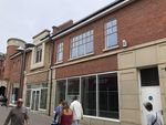 Thumbnail to rent in Unit 5, The Swan Centre, Chapel Street, Rugby, Warwickshire