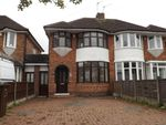 Thumbnail for sale in Wellsford Avenue, Solihull, Birmingham, West Midlands