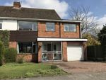 Thumbnail for sale in Grange Avenue, Coventry