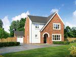 "Thumbnail to rent in ""Hawthorne"" at Church Road, Warton, Preston"