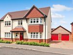 Thumbnail for sale in Hornbeam Road, Waltham Chase, Southampton