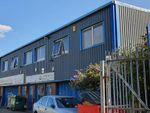 Thumbnail for sale in Units B1, B2, B3, B6, & B8, Chadwell Heath Industrial Park, Kemp Road, Dagenham, Essex